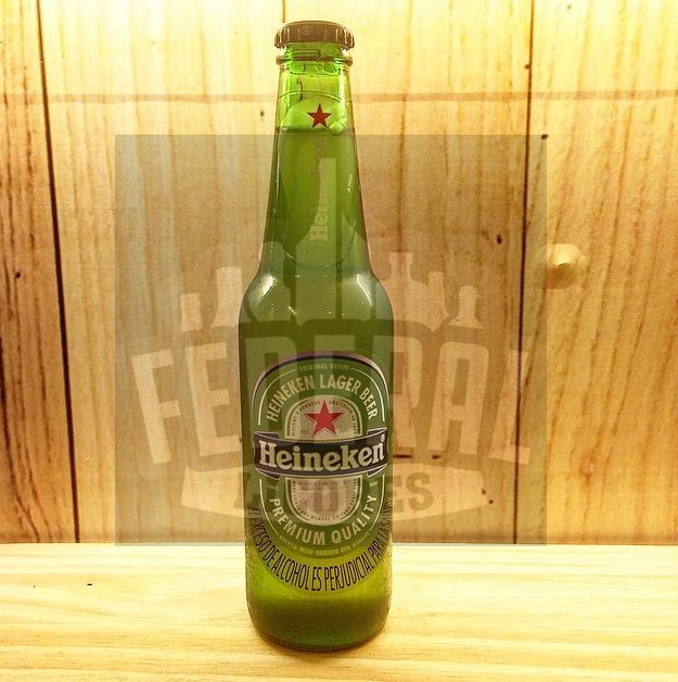 HEINEKEN BOTELLA 330 ML